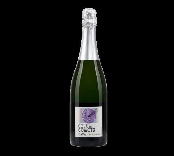 Игристое вино Cava Jaume Serra Brut. Доставка из ресторана алкогольных напитков