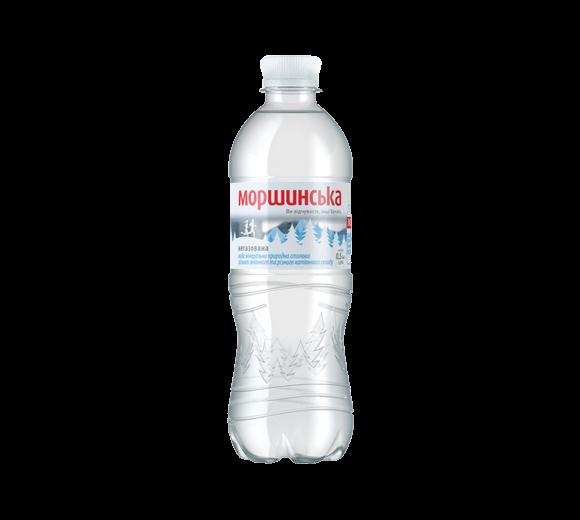Вода Моршинская без газа Буча Ирпень Гостомель Ворзель. Бесплатная быстрая доставка из ресторана