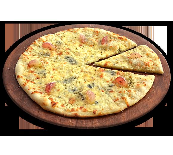 Пицца 4 сыра. Буча, Ирпень, Гостомель, Ворзель. Доставка бесплатная