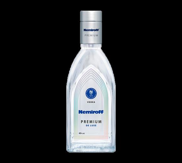 Водка Nemiroff Premium. Доставка из ресторана алкогольных напитков